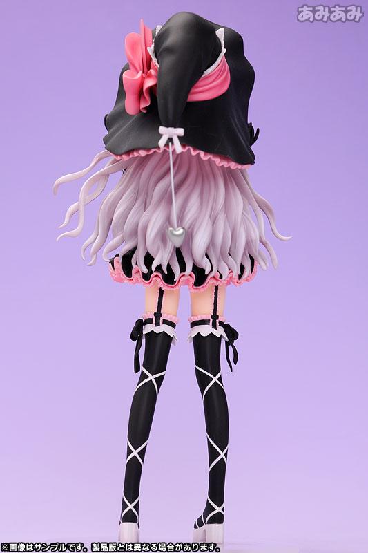 【新品介紹】【壽屋】Shining Hearts 光明之心 冰山魔女 Melty 梅露蒂 1/8 PVC Figure - hyde -     囧HYDE囧の御宅部屋