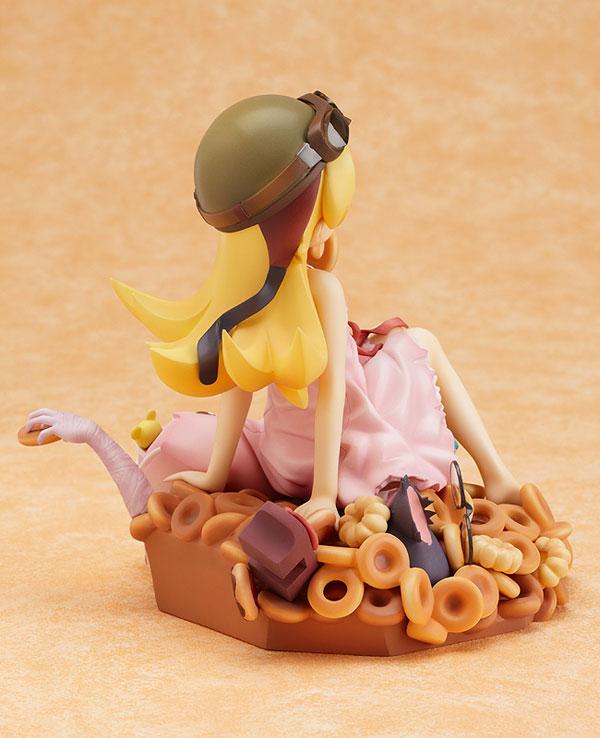 【新品介紹】【GSC】化物語 忍野忍 1/8 PVC Figure - hyde -     囧HYDE囧の御宅部屋