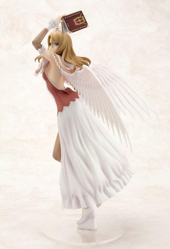 【新品介紹】【壽屋】Shining Hearts 光明之心 紅茶王女 Rufina 露菲娜 1/8 PVC Figure - hyde -     囧HYDE囧の御宅部屋