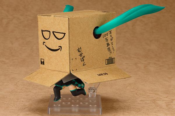 【新品介紹】【GSC】黏土系列 No.212 週刊はじめての初音ミク - hyde -     囧HYDE囧の御宅部屋