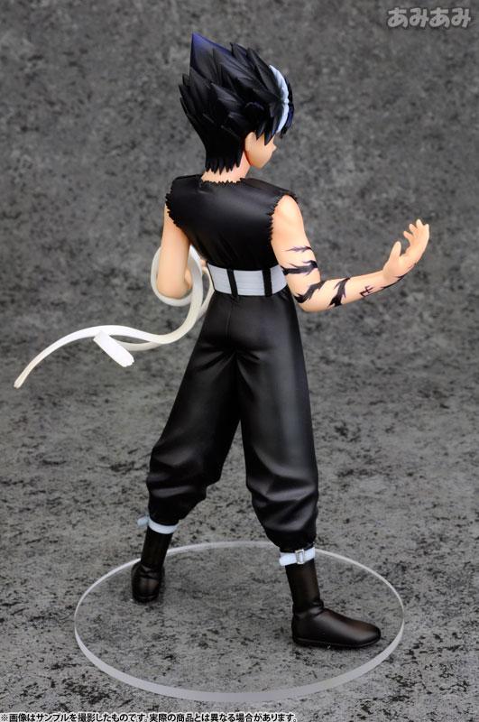 ARTFX J - YuYu Hakusho: Hiei 1/8 Complete Figure(Pre-order)ARTFX J 幽☆遊☆白書 飛影 1/8 完成品フィギュアAccessory