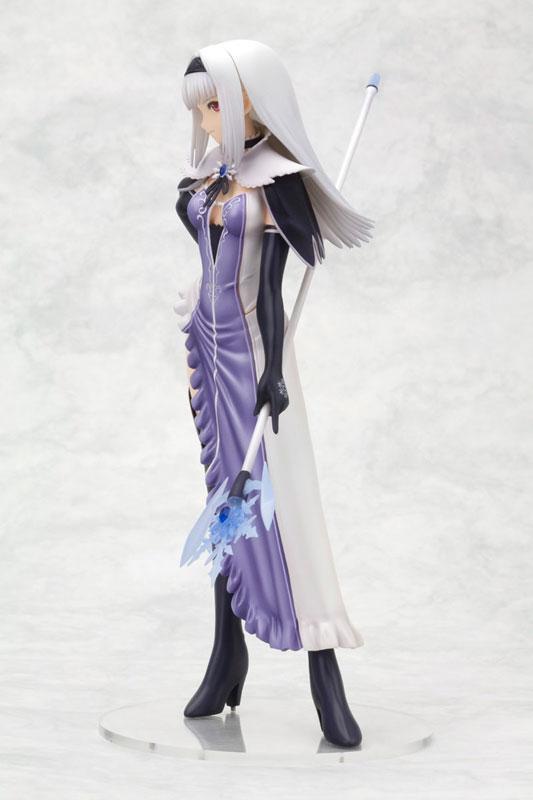 【新品介紹】【壽屋】Shining Blade 光明之刃 冰晶之魔女姬 艾拉 布蘭芮姬 1/8 PVC Figure - hyde -     囧HYDE囧の御宅部屋