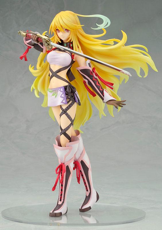 【新品介紹】【ALTER】Tales of Xillia 無限傳說 Mira=Maxwell 米拉=麥克斯韋 1/8 PVC Figure - hyde -     囧HYDE囧の御宅部屋