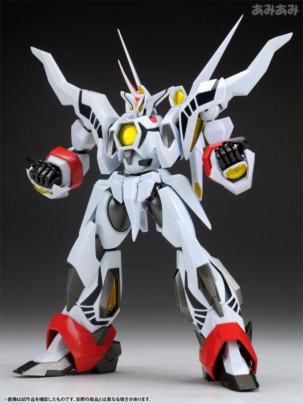 AmiAmi [Character & Hobby Shop] | Super Robot Chogokin - Hades ...
