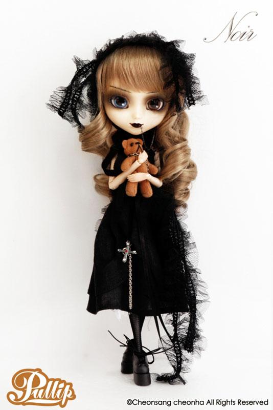 Mai [2012] - Pullip Noir Regeneration