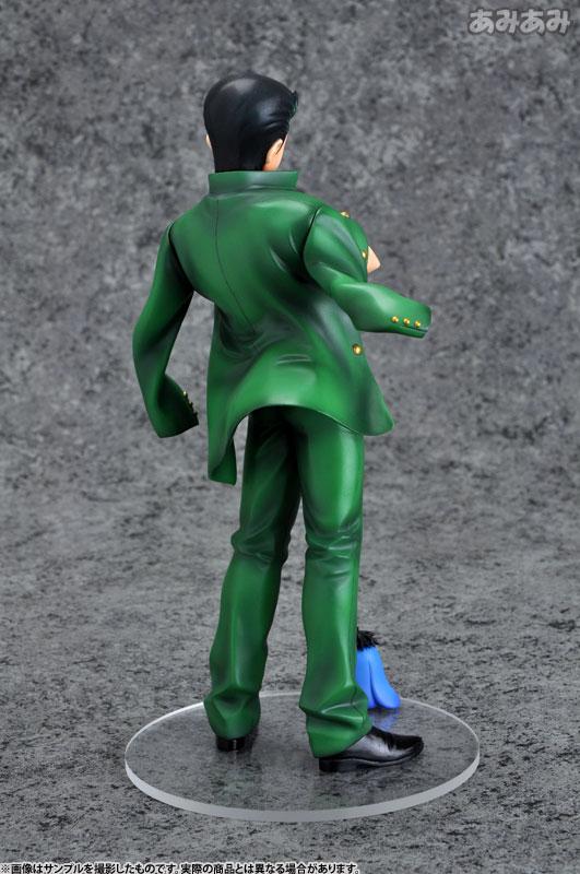 ARTFX J - YuYu Hakusho: Yusuke Urameshi 1/8 Complete Figure(Pre-order)ARTFX J 幽☆遊☆白書 浦飯幽助 1/8 完成品フィギュアAccessory