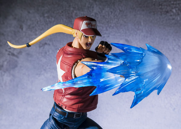 [D-Arts] King of Fighting FIG-IPN-4761_12