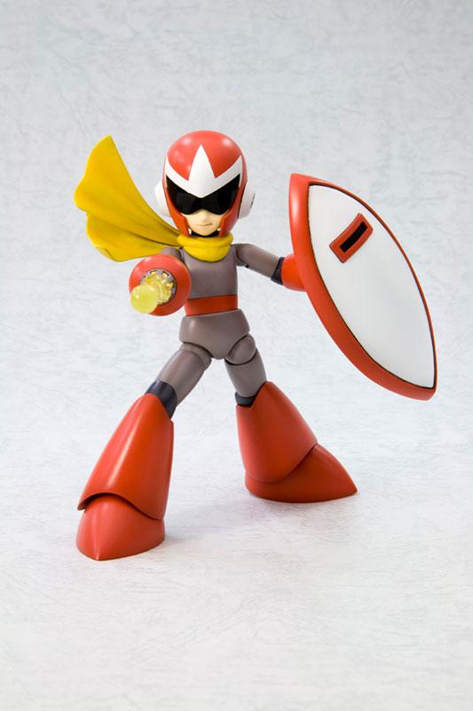 Mega Man - Proto Man 1/10 Plastic Kit(Pre-order)ROCKMAN ブルース 1/10 プラモデルAccessory