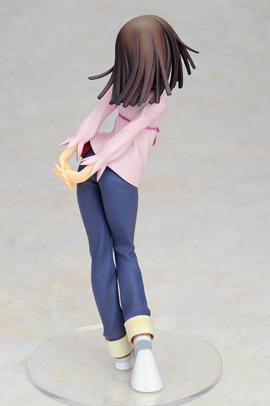 【新品介紹】【ALTER】化物語 千石撫子 1/8 PVC Figure - hyde -     囧HYDE囧の御宅部屋