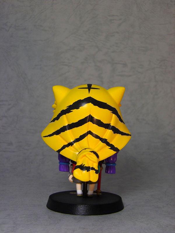 粘土手工制作灯笼