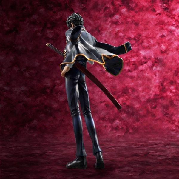 G.E.M. Series - Gintama: Toshiro Hijikata ver. Kai 1/8 Complete Figure(Released)G.E.M.シリーズ 銀魂 土方十四郎 ver.改 1/8 完成品フィギュアAccessory