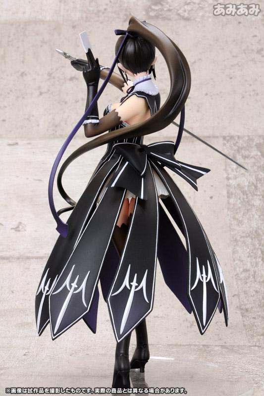 【新品介紹】【ARCADIA】Shining Blade 光明之刃 咲夜 (佐久夜) 1/7 PVC Figure - hyde -     囧HYDE囧の御宅部屋