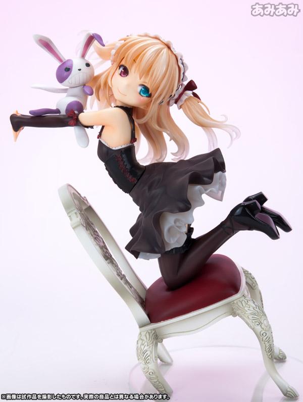 【新品介紹】【壽屋】我的朋友很少NEXT 羽瀨川小鳩 1/8 PVC Figure - hyde -     囧HYDE囧の御宅部屋