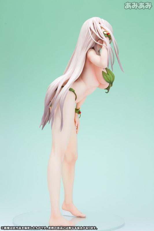 【新品介紹】【OrchidSeed】Queens Blade 女王之刃 美麗的鬥士們 戰闘教官 Alleyne 艾琳 1/6 PVC Figure - hyde -     囧HYDE囧の御宅部屋
