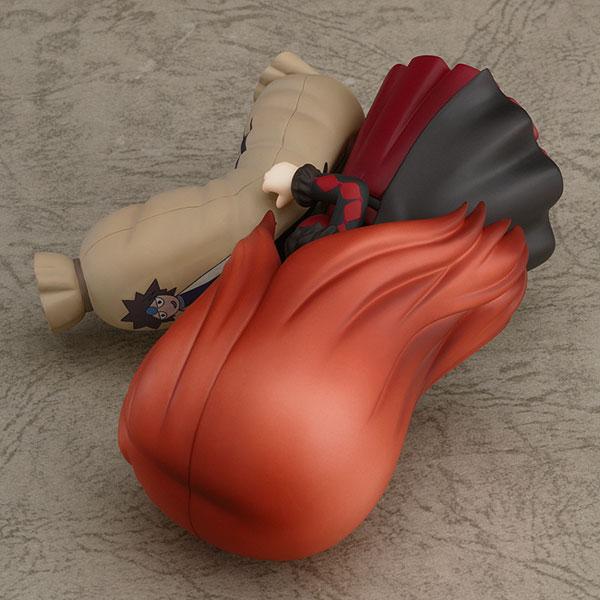 【新品介紹】【GSC】黏土系列 NO.325 まおゆう魔王勇者 魔王 PVC Figure - hyde -     囧HYDE囧の御宅部屋