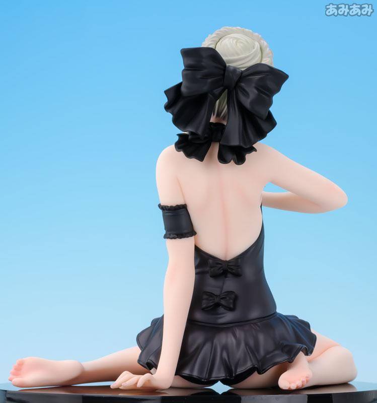【新品介紹】【ALTER】Fate/hollow ataraxia Saber Alter 水著Ver. 1/6 PVC Figure - hyde -     囧HYDE囧の御宅部屋