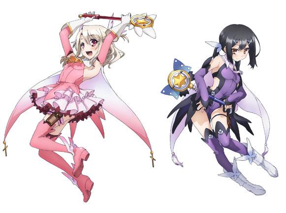 Fate/kaleid liner プリズマ☆イリヤの画像 p1_7