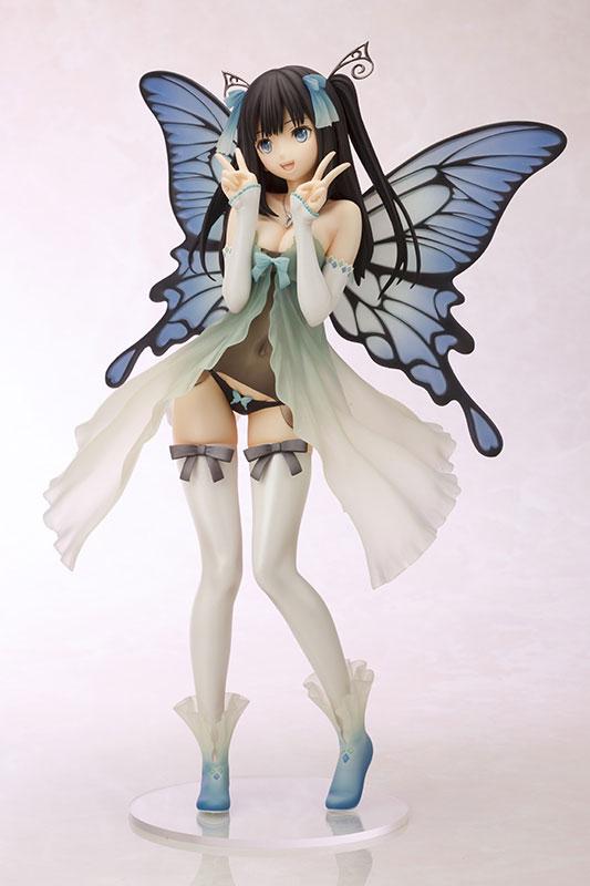 【新品介紹】【壽屋】4-Leaves Tonys Heroine Collection 「Peace★Keeper」Daisy 1/6 PVC Figure - hyde -     囧HYDE囧の御宅部屋
