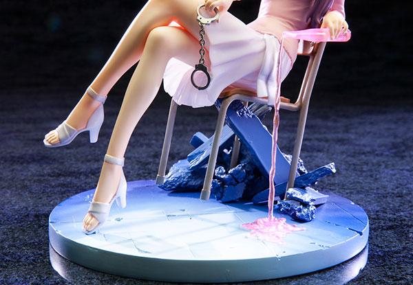 【新品介紹】【壽屋】偽物語 戰場原黑儀 -偽物語- 1/8 PVC Figure - hyde -     囧HYDE囧の御宅部屋