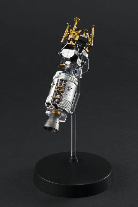 Apollo 13 Model - Pics about space