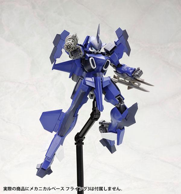 Frame Arms 1/100 SA-16 Stylet Renewal Ver. Plastic Model(Pre-order)フレームアームズ 1/100 SA-16 スティレット リニューアルVer. プラモデルAccessory