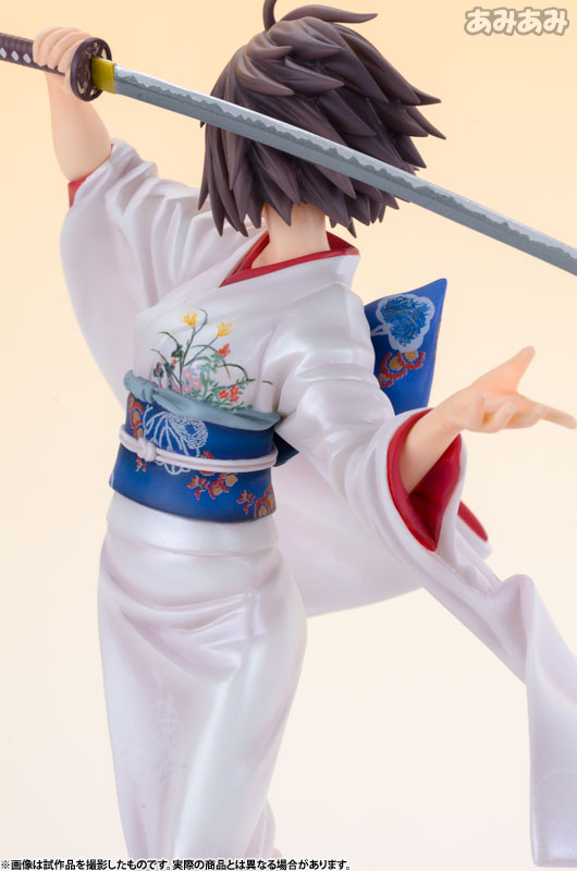Kara no Kyokai the Movie - Shiki Ryougi -Yume no Youna, Hibi no Nagori- 1/8 Complete Figure(Pre-order)劇場版「空の境界」 両儀式 -夢のような、日々の名残- 1/8 完成品フィギュアScale Figure