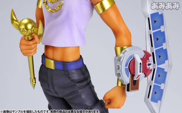 ARTFX J - Yu-Gi-Oh! Duel Monsters: Marik Ishtar 1/7 Complete Figure(Pre-order)ARTFX J 遊&#x2606戯&#x2606王デュエルモンスターズ マリク・イシュタール 1/7 完成品フィギュアScale Figure