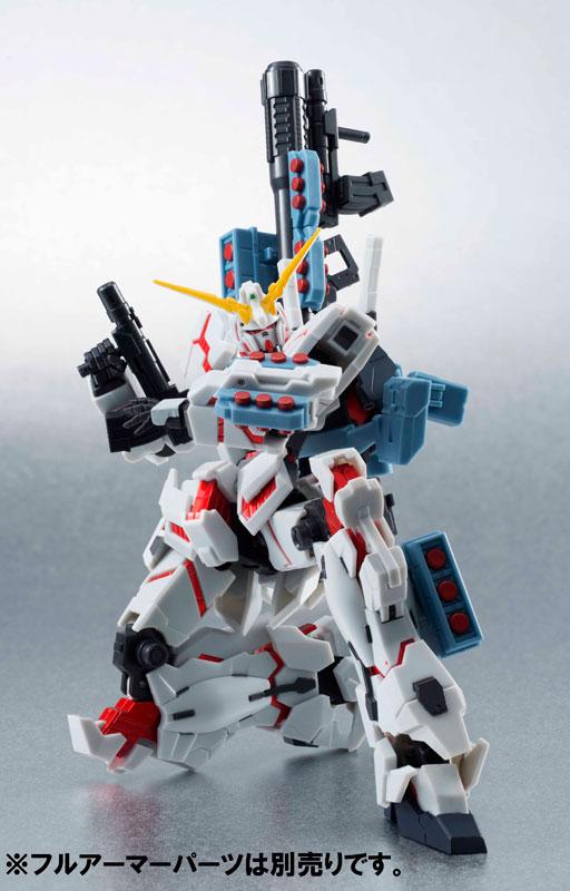Robot Spirits -SIDE MS- Unicorn Gundam (Destroy Mode) Full Armor Compatible Edition