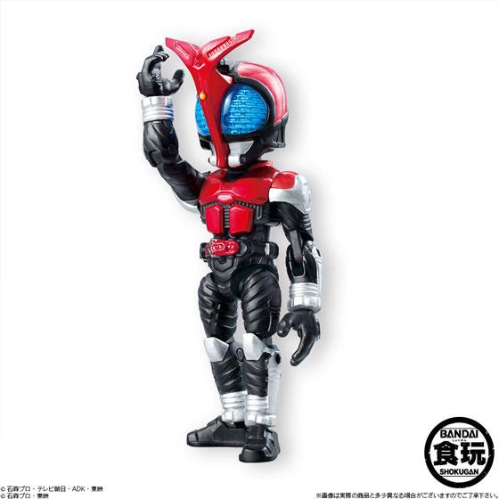 66アクション 仮面ライダー2  10個入りBOX(食玩・仮称)