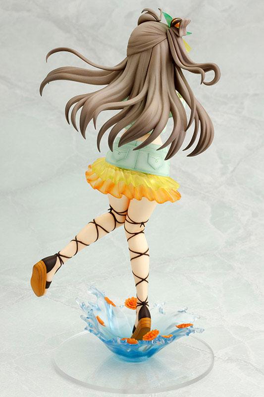 ラブライブ! 南ことり -夏色えがおで1,2,Jump!Ver.- 1/8 完成品フィギュア