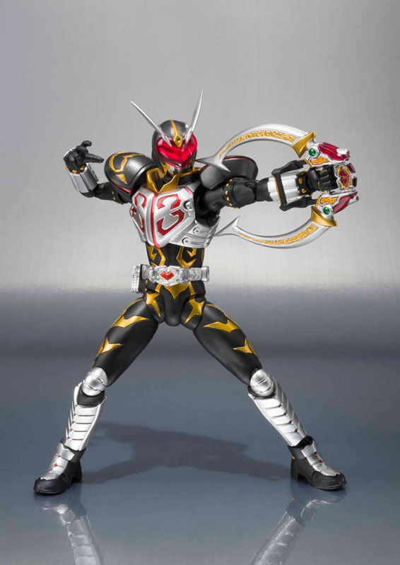 S.H. Figuarts - Kamen Rider Chalice(Pre-order)S.H.フィギュアーツ 仮面ライダーカリスScale Figure