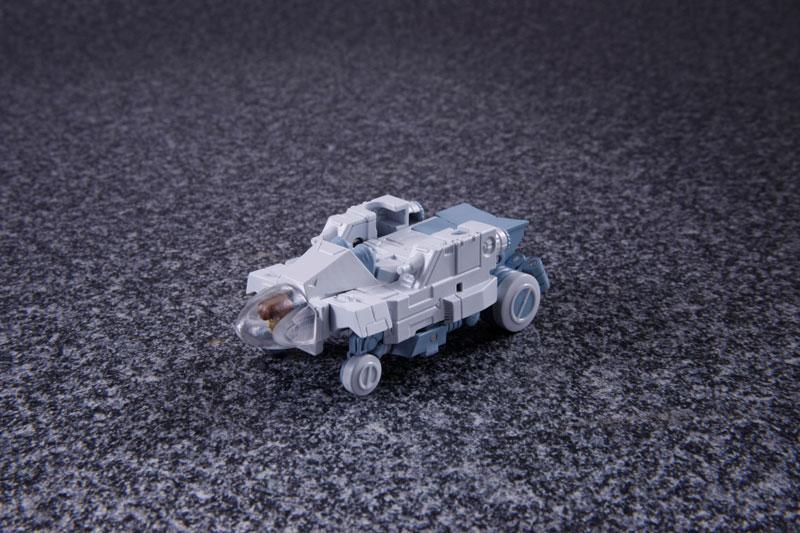 トランスフォーマー マスターピース MP-21 バンブル