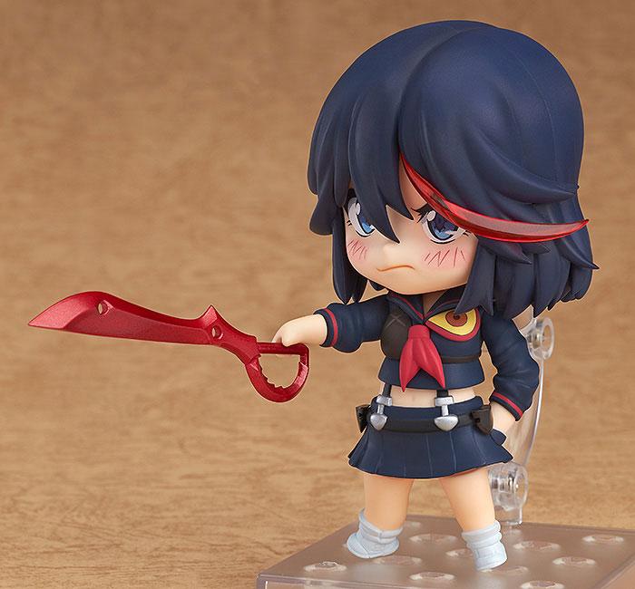 Nendoroid - Kill la Kill: Ryuko Matoi(Pre-order)ねんどろいど キルラキル 纏流子Nendoroid