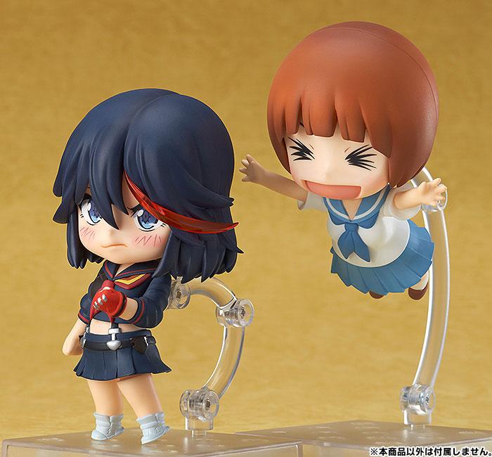 Nendoroid - Kill la Kill: Mako Mankanshoku(Pre-order)ねんどろいど キルラキル 満艦飾マコNendoroid