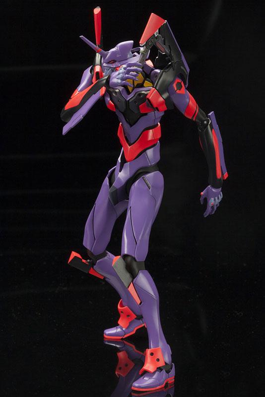 Rebuild of Evangelion - General-Purpose Humanoid Battle Weapon Android EVA-01 Awakened ver. 1/400 Plastic Model(Pre-order)ヱヴァンゲリヲン新劇場版 汎用ヒト型決戦兵器 人造人間 エヴァンゲリオン初号機 覚醒Ver. 1/400 プラモデルAccessory