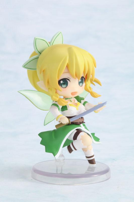 Toy'sworks Collection Niitengo Deluxe - Sword Art Online 6Pack BOX(Pre-order)トイズワークスコレクション にいてんごでらっくす ソードアート・オンライン 6個入りBOXAccessory