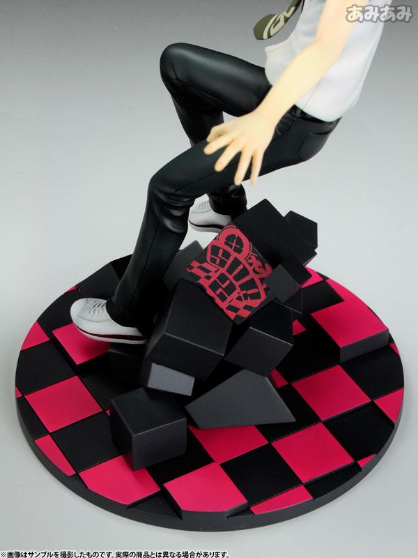 ARTFX J - Danganronpa 2 Goodbye Despair: Hajime Hinata 1/8 Complete Figure(Pre-order)ARTFX J スーパーダンガンロンパ2 さよなら絶望学園 日向創 1/8 完成品フィギュアScale Figure