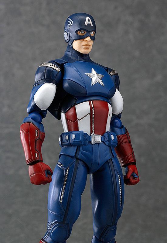 キャプテン・アメリカの画像 p1_30