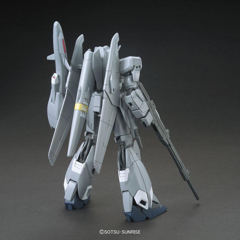 HGUC 1/144 ゼータプラス(ユニコーンVer.) プラモデル
