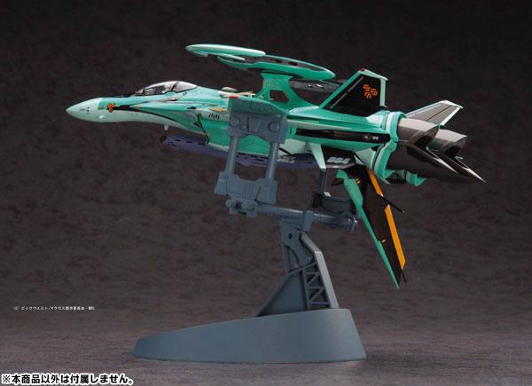 マクロスF 1/72 RVF-25 メサイア プラモデル