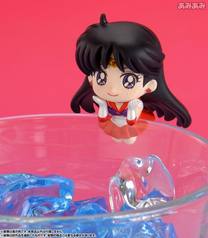 Ochatomo - Series Sailor Moon: Moon Prism Cafe 8Pack BOX(Pre-order)お茶友シリーズ 美少女戦士セーラームーン ムーン・プリズム・カフェ 8個入りBOXAccessory