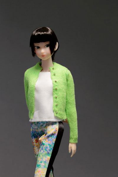 AmiAmi Character amp Hobby Shop Momoko DOLL CCS 14AN