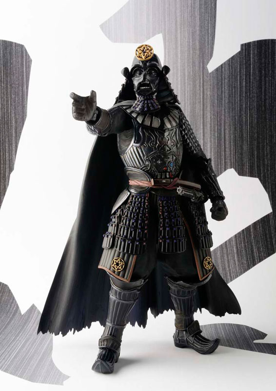 Meishou MOVIE REALIZATION Samuraidaishou Darth Vader