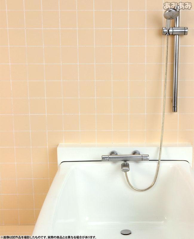 お風呂ヴィネット