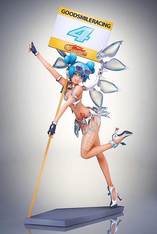 【新品介紹】【FREEing】Racingミク 雪邦賽道Ver. 1/8 PVC Figure - hyde -     囧HYDE囧の御宅部屋