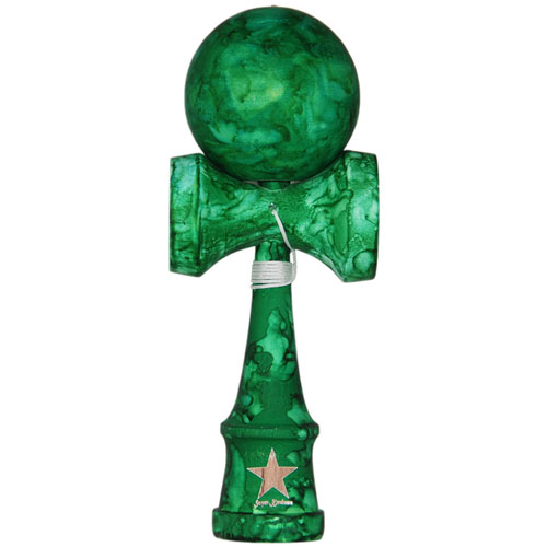 Green Marble Toy : Amiami character hobby shop marble kendama series