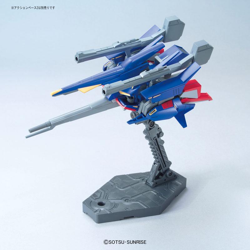 HGUC 1/144 ZII(ゼッツー) プラモデル