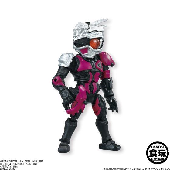 66アクション 仮面ライダー5 10個入りBOX(食玩)