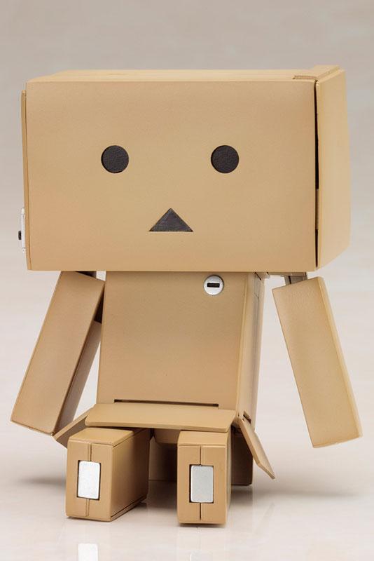 Yotsuba&! Kanzen Henkei: Danboard Action Figure Pre orderScale Figure