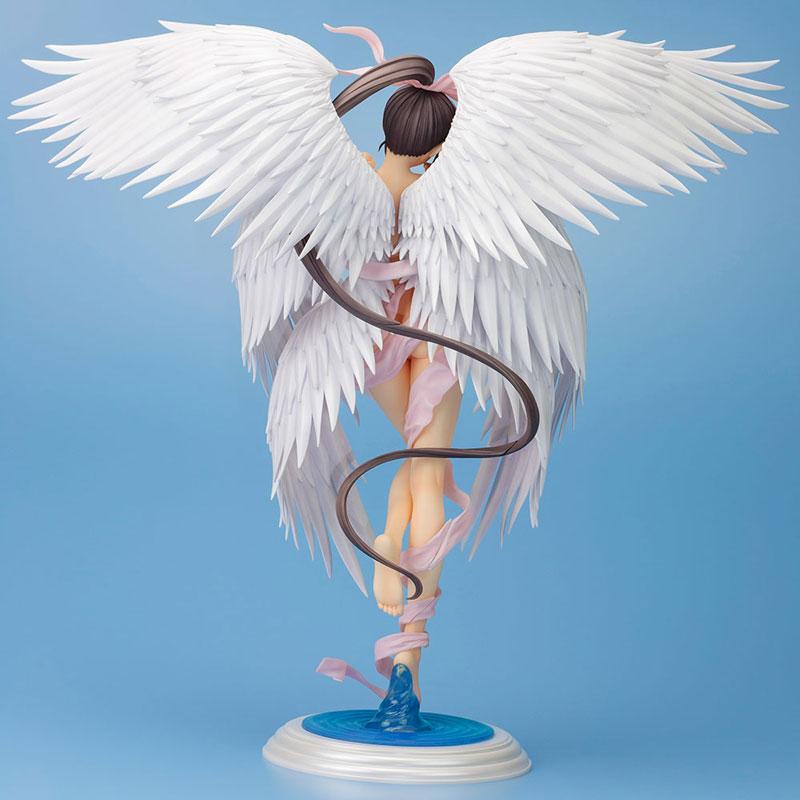 【新品介紹】【壽屋】Shining Ark 光明之舟 光明之熾天使 Sakuya -Mode:Seraphim- 1/6 PVC Figure - hyde -     囧HYDE囧の御宅部屋